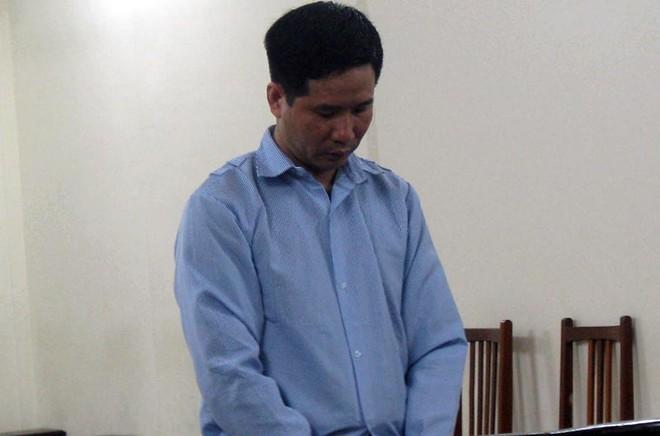 16 năm tù cho kẻ mạo danh Phó Chánh thanh tra Bộ Công thương lừa xin việc