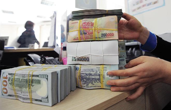Mối lo nợ xấu quay trở về các ngân hàng thương mại