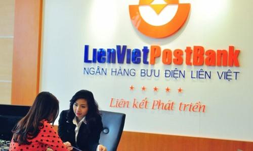LienVietPostBank trả cổ tức 4,5% bằng tiền