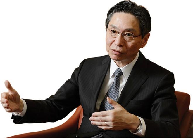 """Ngân hàng lớn nhất Nhật tiếp tục mở rộng """"liên minh"""" tại Mỹ"""