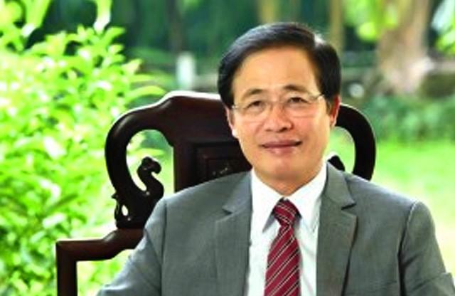 Doanh nhân Vũ Minh Châu: Giàu phải có sự chia sẻ