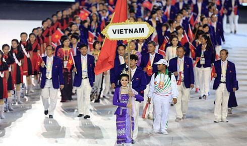 Hà Nội nhận đăng cai SEA Games 31