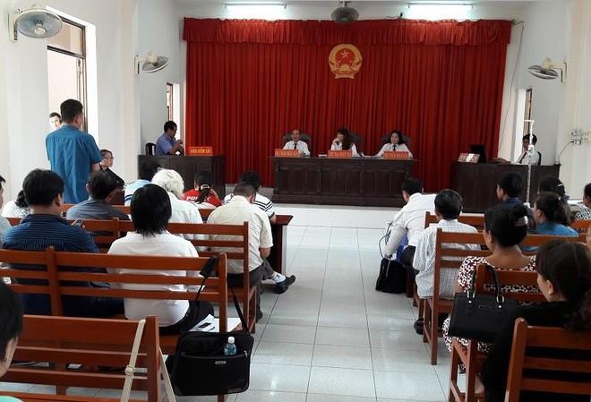 Kỳ án vé số giả ở Kiên Giang: Tòa tuyên án Đại lý vé số Triều Phát bồi thường 1,5 tỷ đồng