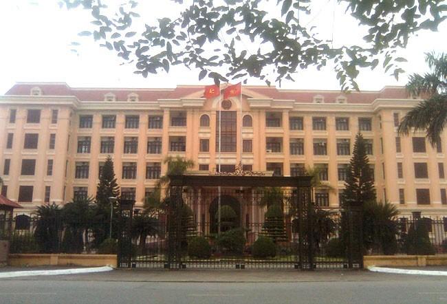 Thủ tướng Chính phủ phê chuẩn nhân sự 2 tỉnh Cao Bằng, Nam Định