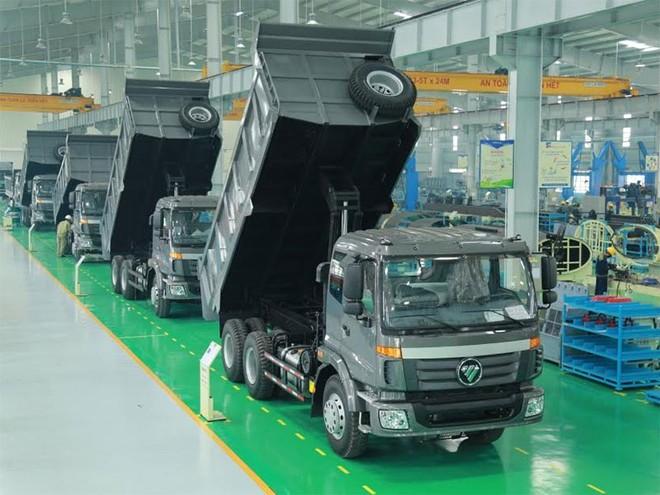 Bình Định: Rút giấy phép đầu tư nhà máy sản xuất ô tô 1 tỷ USD