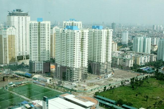 Phí dịch vụ chung cư: Phải thuận mua - vừa bán