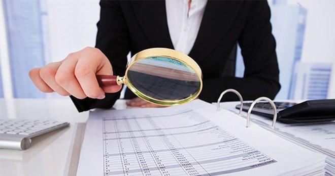 Thanh kiểm tra 7 doanh nghiệp bảo hiểm năm 2016
