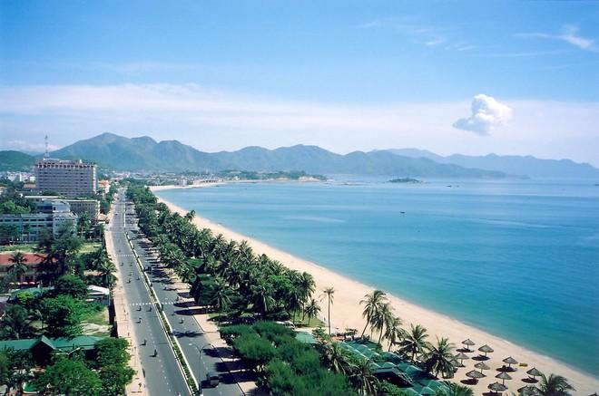 Đầu tư hơn 270 triệu USD cải thiện môi trường 4 thành phố duyên hải