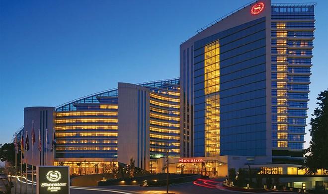 Marriott - Starwood khởi đầu cho làn sóng M&A khách sạn 2016