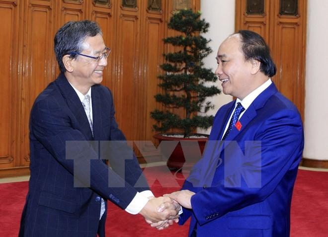 Thủ tướng Chính phủ Nguyễn Xuân Phúc sẽ tham dự Hội nghị G7 mở rộng
