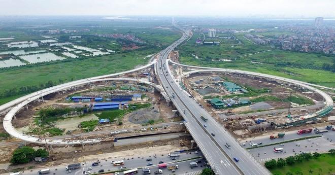 8 dự án giao thông cấp bách tại Hà Nội: Lúng túng tìm hình thức đấu thầu