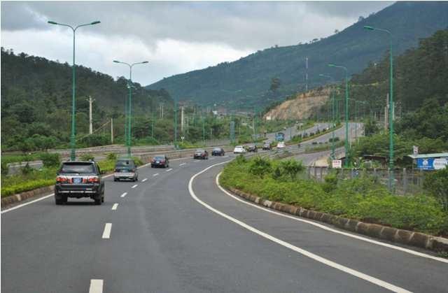 Đề xuất vay 14.359 tỷ đồng ODA Nhật Bản xây cao tốc Tân Phú - Bảo Lộc