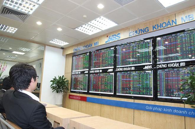 Ông Dương Văn Chung: VN-Index có thể vượt mốc 660 điểm