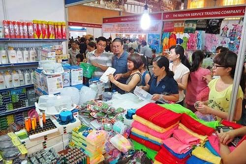 Kênh bán lẻ truyền thống của Việt Nam đạt mốc doanh thu 10 tỷ USD