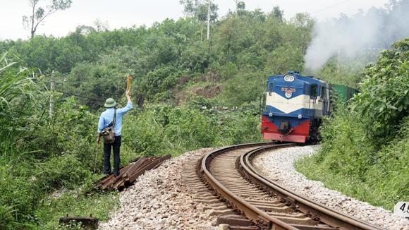 Vay 78 triệu USD ODA Hàn Quốc cải tạo, xây hầm Khe Nét trên tuyến đường sắt Bắc Nam