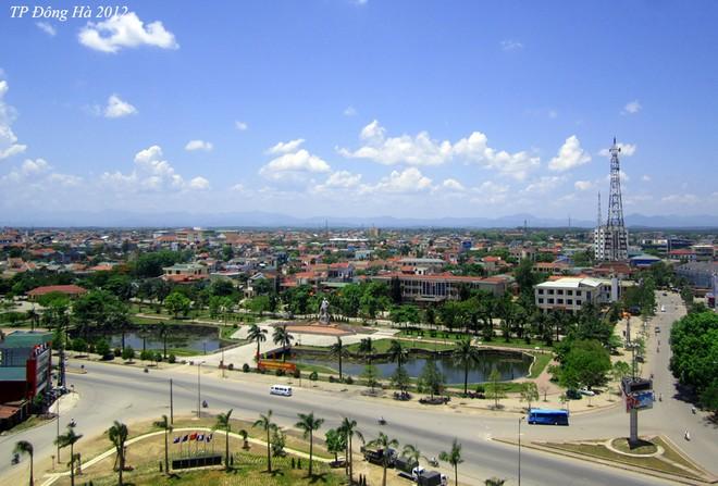 Quảng Trị cam kết cải thiện mạnh mẽ môi trường đầu tư