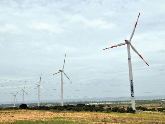 """Vỡ """"mộng"""" tỷ đô đổ vào điện gió"""