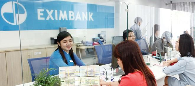 Eximbank sẽ quay về quỹ đạo dẫn  đầu?