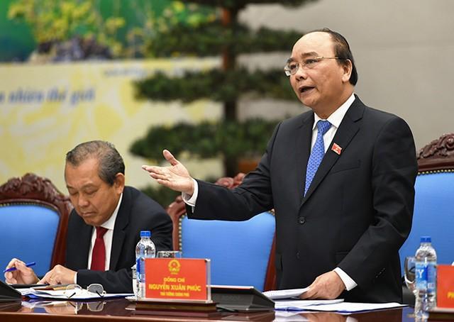 Thủ tướng Nguyễn Xuân Phúc yêu cầu TP.HCM dừng ngay vụ án khởi tố chủ quán cà phê
