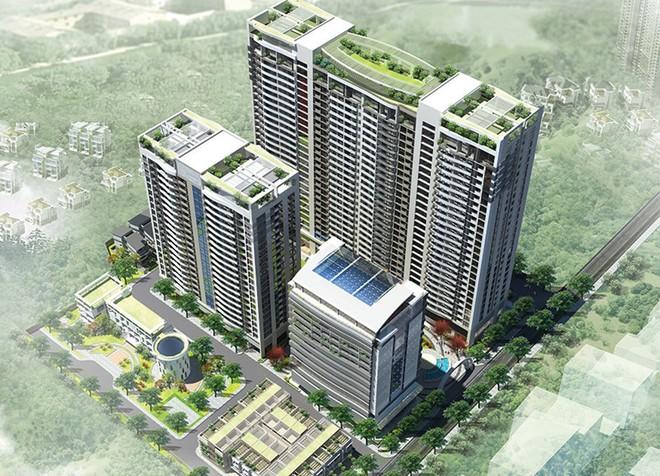 Xu hướng mới trong hoạt động tạo quỹ đất của doanh nghiệp địa ốc