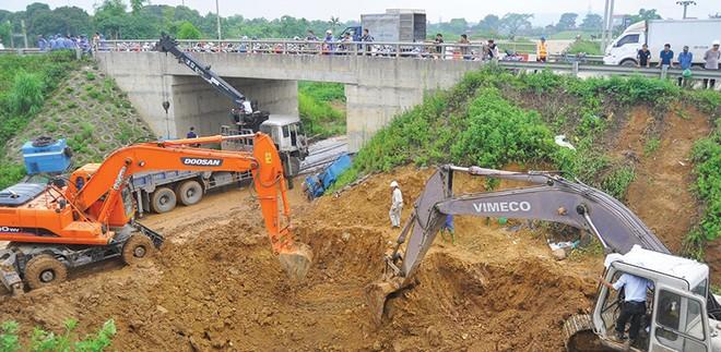 Dự án nước Sông Đà sẽ không ký hợp đồng với nhà thầu Trung Quốc