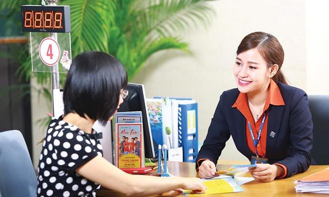 Sacombank không ngừng nâng cao tiện ích dịch vụ cho doanh nghiệp