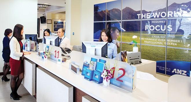 Ngân hàng Việt cần củng cố nội lực trước hội nhập