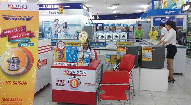 Vay tiêu dùng tại Việt Nam, góc nhìn từ câu chuyện của nước Mỹ