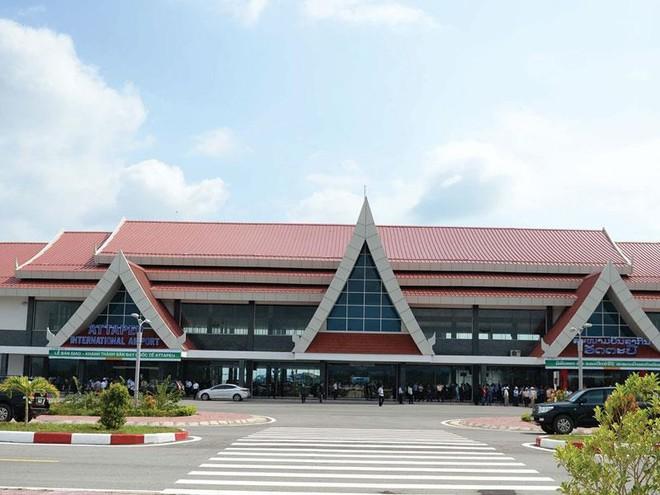 Khơi dòng vốn mới sang Lào