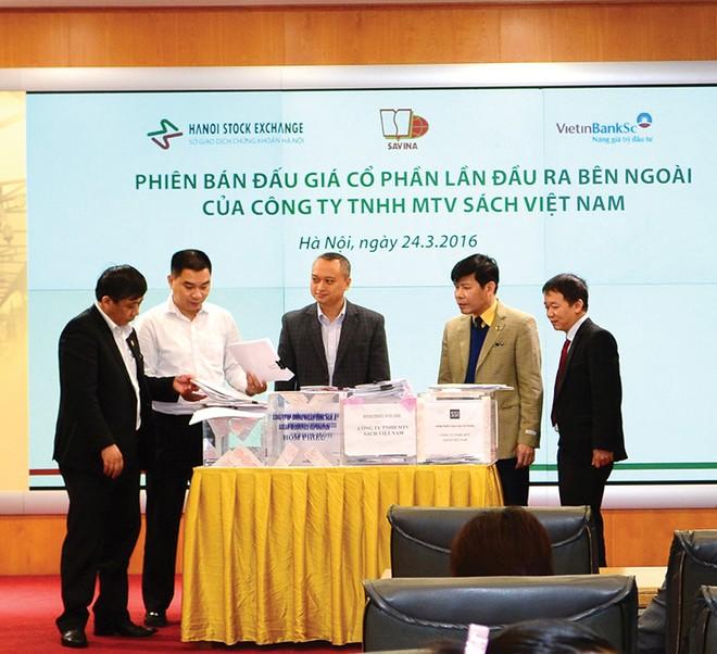 VietinBankSc: Tư vấn tài chính DN tiếp tục tăng trưởng mạnh trong năm 2016