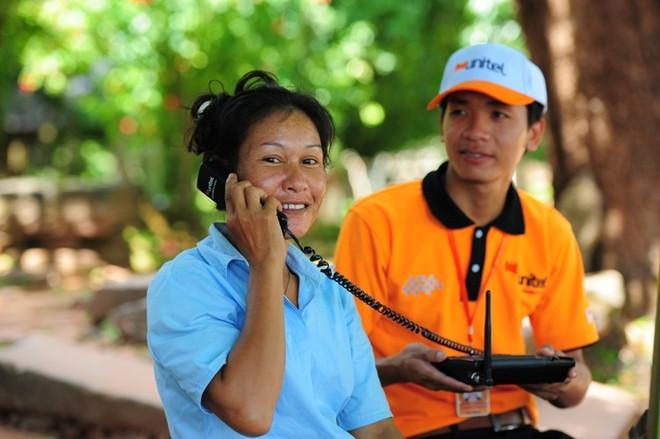Đối tác, đối thủ của Viettel tại Myanmar là ai?