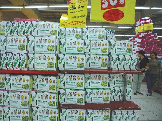 Sữa IDP sắp về tay đại gia Australia