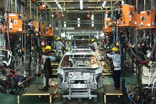 Ông Trần Bá Dương rót 30.000 tỷ đồng cho hàng loạt dự án ô tô