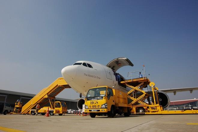 NCT sẽ tăng đầu tư vào CTCP Logistic Hàng không