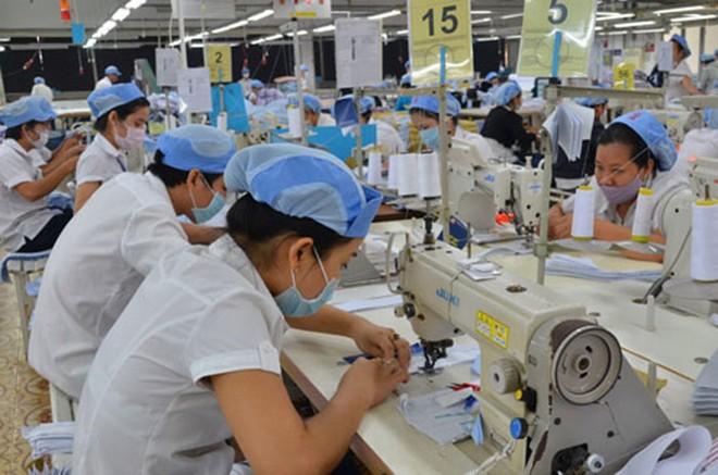 Việt Tiến đặt mục tiêu lợi nhuận chỉ tăng 1%, cổ tức tối thiểu 25%