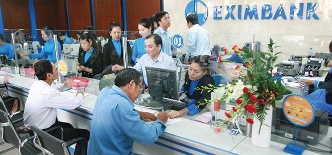 Eximbank sẽ minh bạch tiến tới