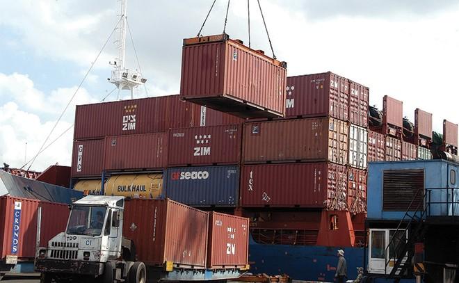 """""""Ông lớn"""" logistics lên sàn sau Cảng Sài Gòn là ai?"""