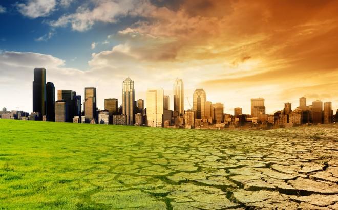 Thủ tướng yêu cầu ưu tiên nguồn lực đầu tư ứng phó với biến đổi khí hậu