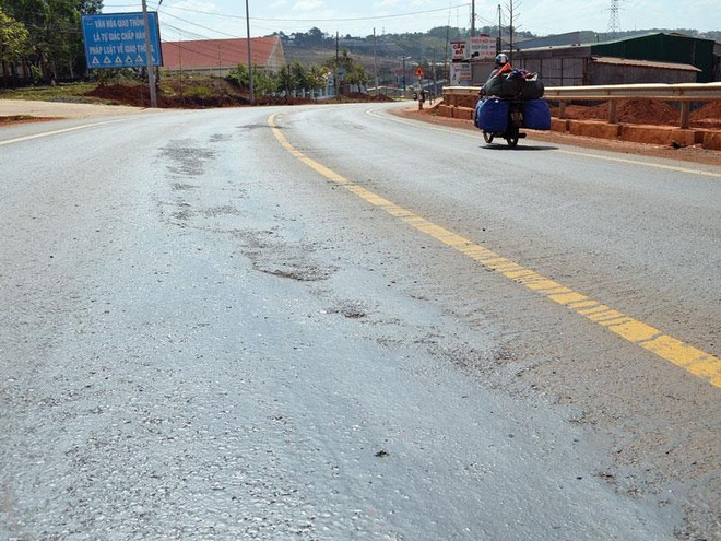 """Dự án BOT Quốc lộ 14 qua Đắk Lắk: Sai sót """"đầy mình"""""""