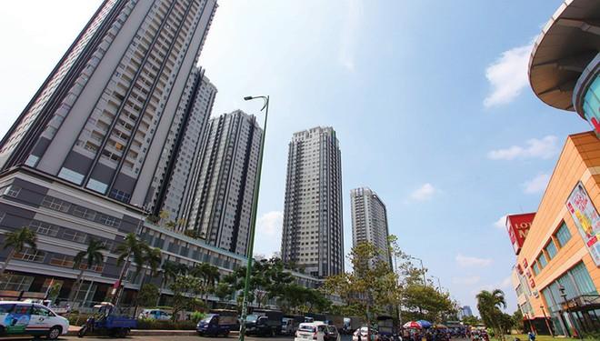 TP. HCM: Để trở thành thành phố đáng sống