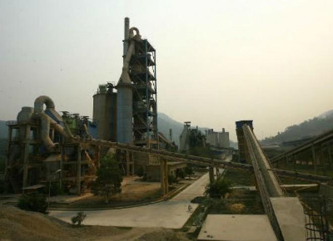 Xi măng Long Sơn sẽ được vận hành vào cuối năm 2016