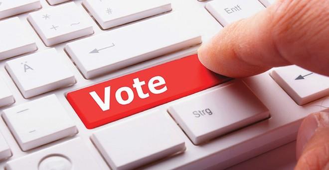 E-Voting, cổ đông không sợ mất quyền