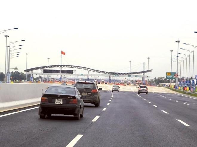 Chuyển nhượng cao tốc Hà Nội - Hải Phòng: Chờ cụ thể hóa khoản hỗ trợ hàng trăm triệu USD