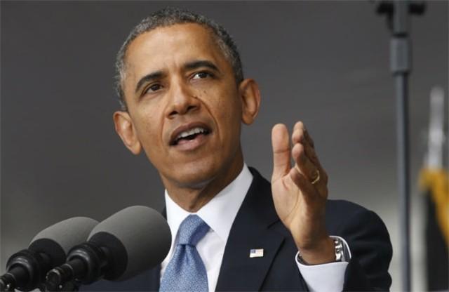 Tổng thống Obama sẽ thăm chính thức Việt Nam từ 23/5