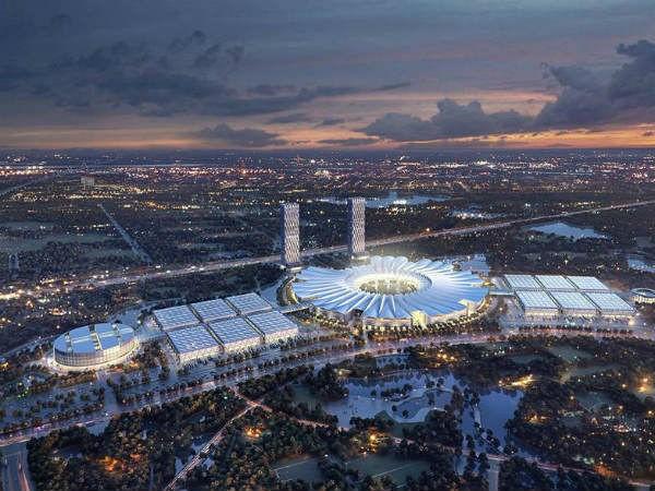 Hà Nội: 10 dự án trọng điểm ưu tiên đầu tư trong giai đoạn 2030 - 2050