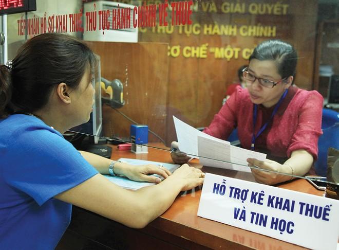 Từ vụ Hồ sơ Panama, Việt Nam cần lực lượng đủ mạnh để chặn trốn thuế