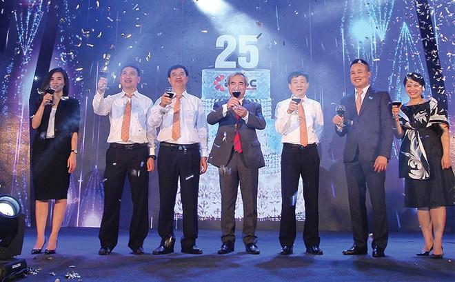 Kiểm toán độc lập Việt Nam: 25 năm đồng hành cùng đổi mới