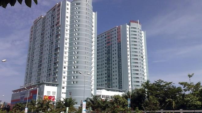 UDC sẽ hạch toán Dự án Chung cư Bàu Sen trong quý II