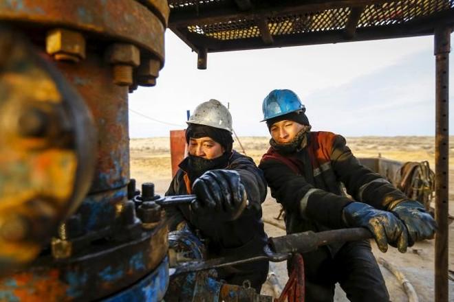 """Thỏa thuận khí đốt Nga-Trung: Có """"khói"""" mà không có """"lửa"""""""