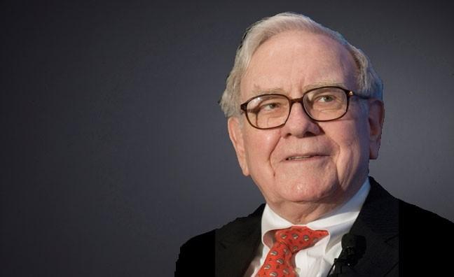 """Warren Buffett đổi khẩu vị, Apple thành """"món"""" mới"""